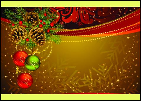 Cartão de Natal - Modelo 06
