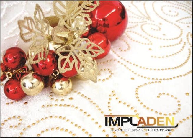 Cartão de Natal - Modelo 07