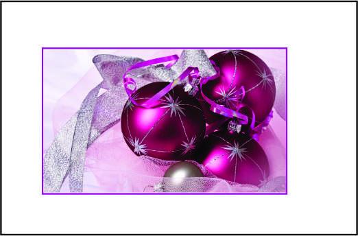 Cartão de Natal - Modelo 13
