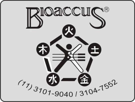 Etiqueta Adesiva da Bioaccus