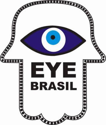 Etiqueta Adesiva da Eye Brasil