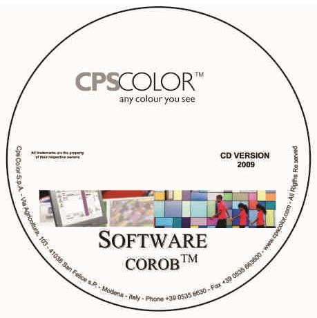 Etiqueta Adesiva para CD