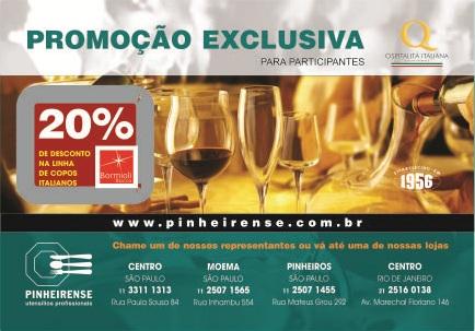 Folheto Pinheirense