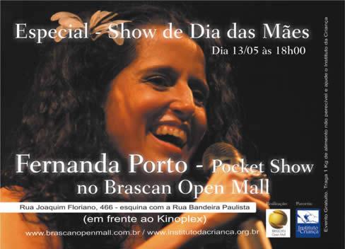 Postal Fernanda Porto